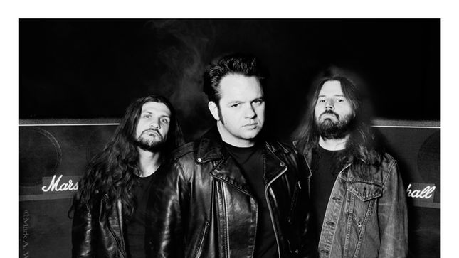"""NIGHT DEMON Streaming """"Killer"""" Track From Upcoming Debut"""