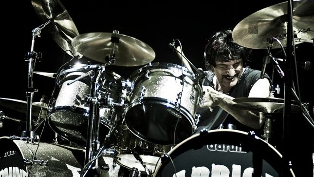 Brave History December 15th, 2017 - CARMINE APPICE, STRYPER, WOODSTOCK, And ORCHID!