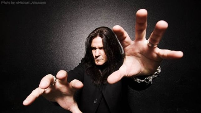 Former MEGADETH Members SHAWN DROVER And CHRIS BRODERICK Respond To Rumours Of Working With Ex-SCAR THE MARTYR Vocalist