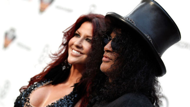 SLASH - No Prenup With Wife Who Is Seeking 50% Of Assets