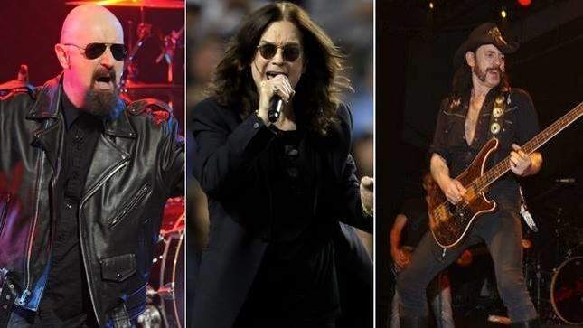 OZZY OSBOURNE, JUDAS PRIEST And MOTГ–RHEAD Joining Forces For Monsters Tour; First Date Confirmed For Brazil In April