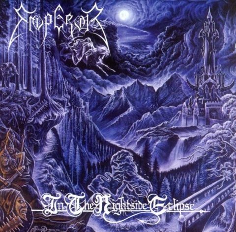 EMPEROR - In The Nightside Eclipse – 20th Year Anniversary