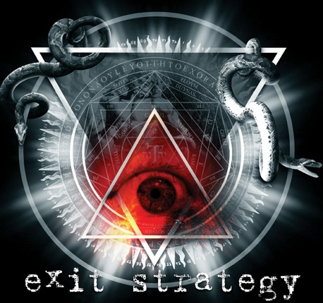"EXIT STRATEGY Debuts ""Face Of Fear"" Video"