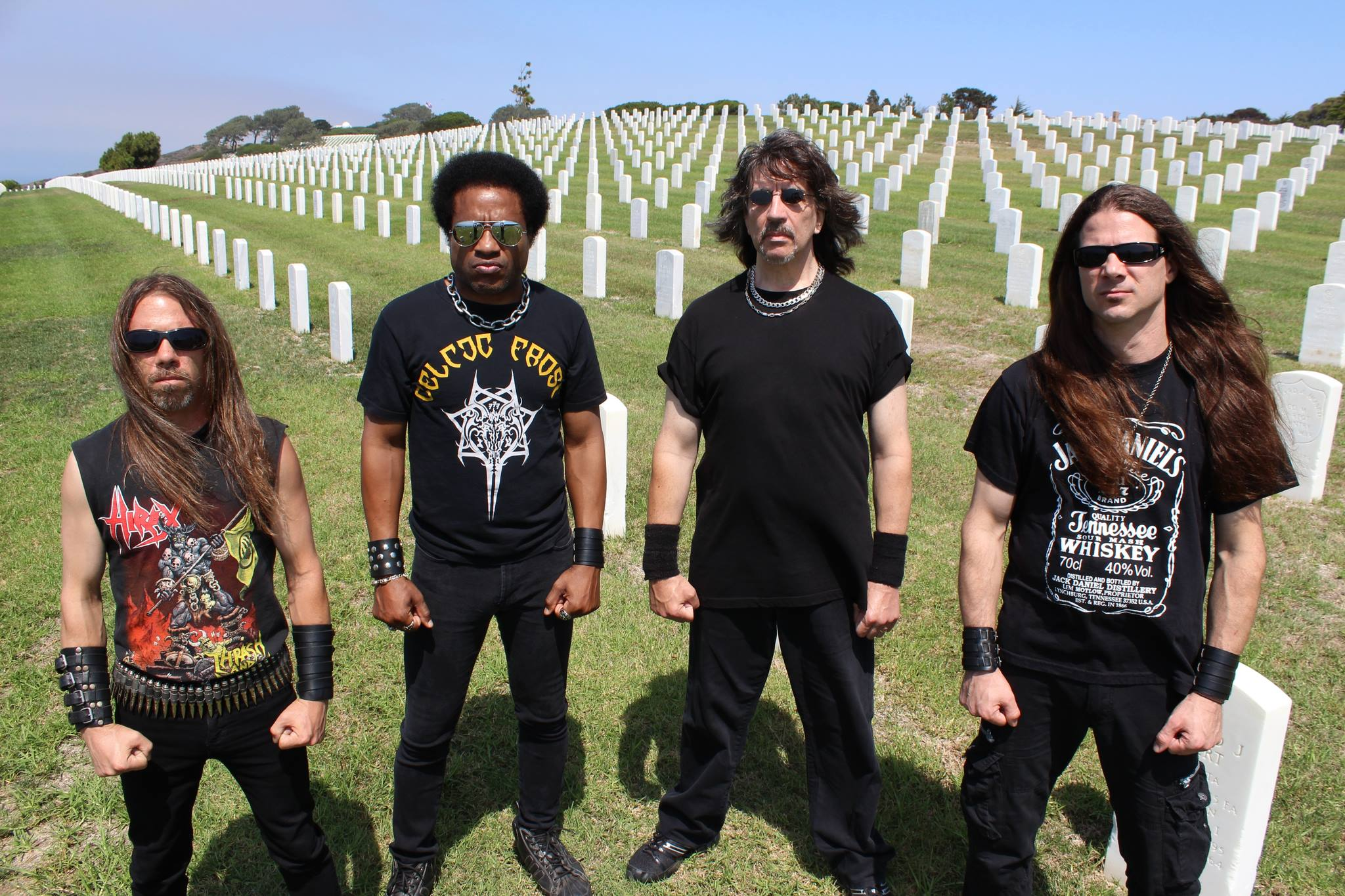 HIRAX To Make First Ever UK Appearance Next March