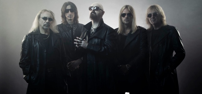 BravePicks 2014 - JUDAS PRIEST's Redeemer Of Souls #3