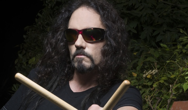 NICK MENZA - Former MEGADETH Drummer Celebrates Turning 50 By Counting Down His Top Ten Metal Moments