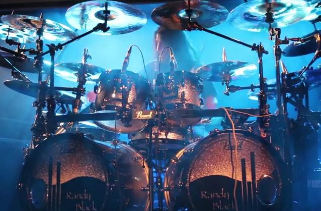 Ex Drummer Stream Deutsch