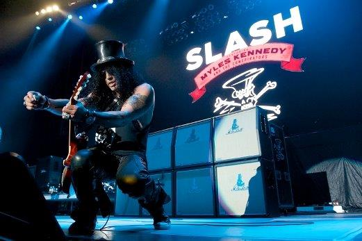 SLASH To Takeover Iconic Hollywood Clubs In September