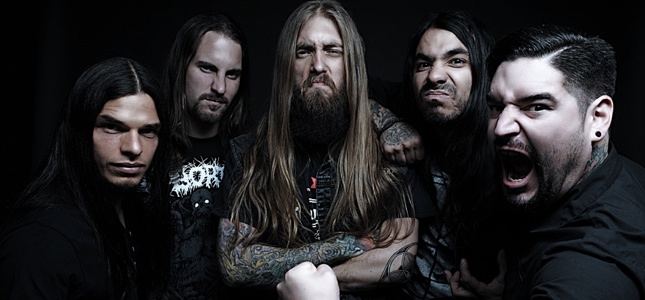 "SUICIDE SILENCE's Chris Garza - ""If It Wasn't Eddie, There Would Be No More Suicide Silence"""