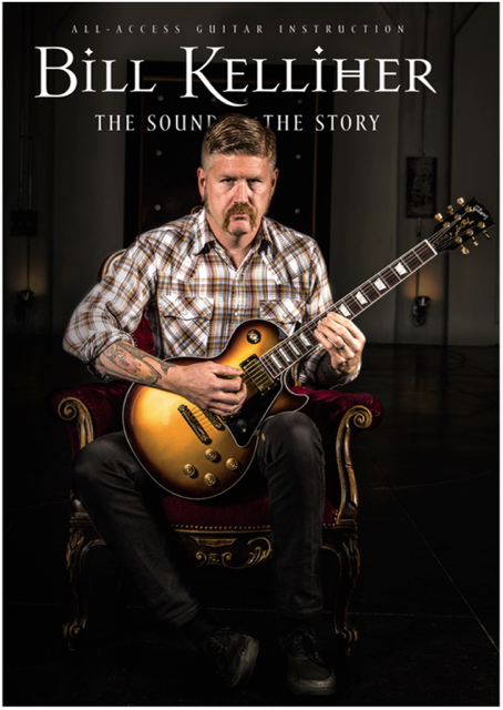 mastodon guitarist bill kelliher the sound and the story instructional dvd download. Black Bedroom Furniture Sets. Home Design Ideas