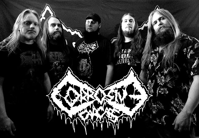 Sweden U2019s Corrosive Carcass Sign With Xtreem Music  New