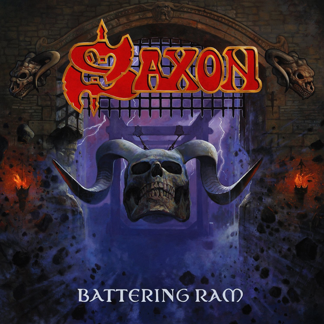 Saxons Biff Byford Motörhead And Ourselves Were Probably