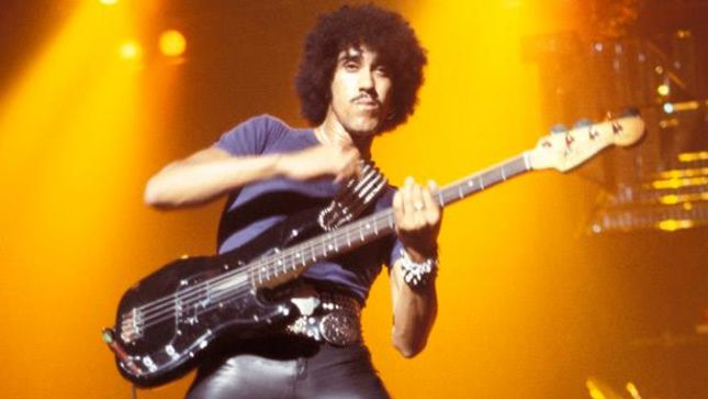Brave History June 2nd, 2018 - THIN LIZZY, ROLLING STONES