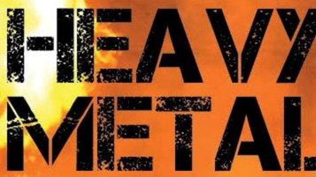 Heavy Metal 101 Celebrates Ten Years At MIT