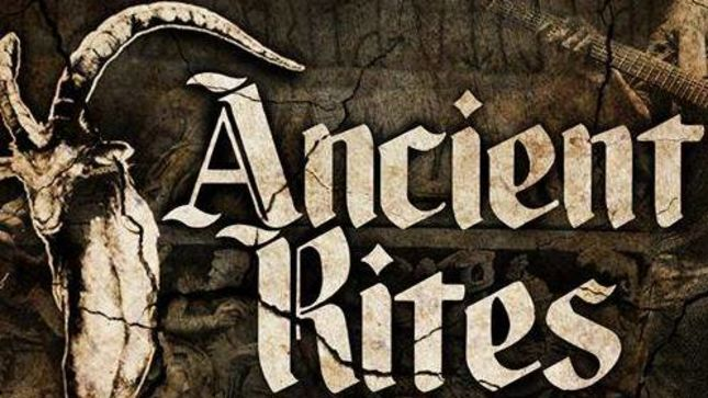 ANCIENT RITES To Release New Album Laguz In February; First New Album In Nine Years