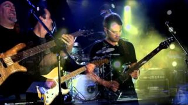 "THE NEAL MORSE BAND Streaming Video ""The Grand Experiment"""