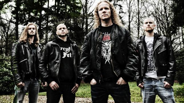 BODYFARM - Battle Breed Cover Artwork, Tracklisting Revealed