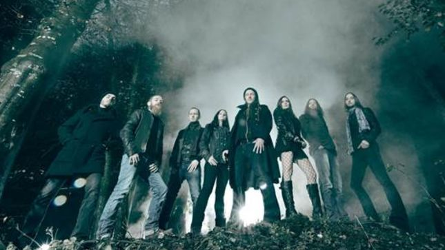 ELUVEITIE Nominated For Public Voting For Swiss Music Awards