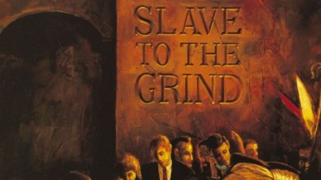 producer michael wagener looks back on skid row�s slave to