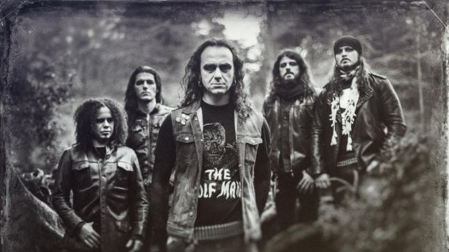 Moonspell Tour Dates