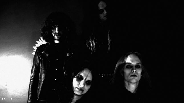 "TRIBULATION Announce Release Of 7"" Single; New Album Title, First Details Revealed"