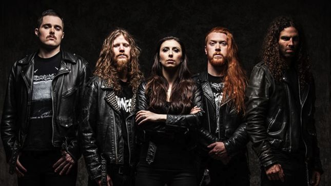 Canada's UNLEASH THE ARCHERS Sign With Napalm Records