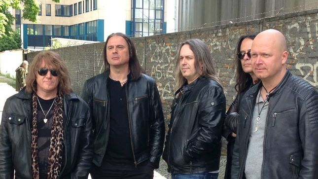 UNISONIC Cancel BeatCon Music & Game Festival Show In Finland; One-Off Support Date With ACCEPT Announced