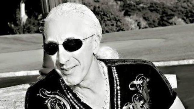 DEE SNIDER Reveals New Solo Song Titles During One On One With Mitch Lafon Interview
