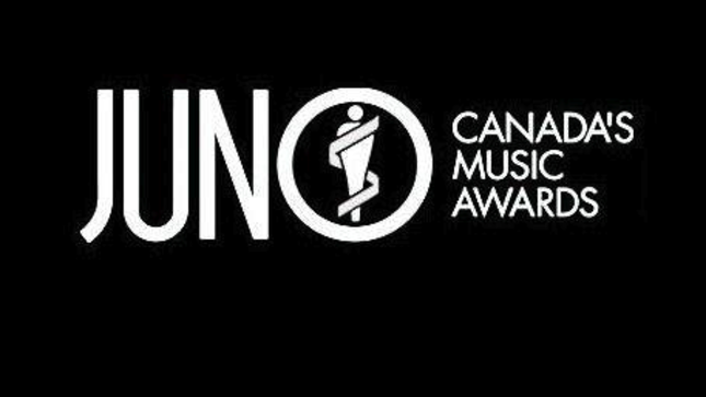 DEVIN TOWNSEND PROJECT, KATAKLYSM, SKULL FIST Announced As Juno Awards 2015 Nominees