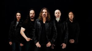 DREAM THEATER - Summer Festival Shows Announced For Poland, Italy And UK