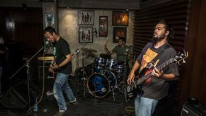 India's SHEPHERD Streaming Debut Album Stereolithic Riffalocalypse; Now Available For Pre-Order