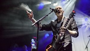 "DEVIN TOWNSEND Announces By Request Set For Upcoming Royal Albert Hall Show In London - ""Anything But STRAPPING YOUNG LAD"""