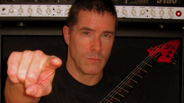"""ANNIHILATOR - New Album Complete: """"Catchiest And Super-Diverse Record Since Back In The Day"""""""