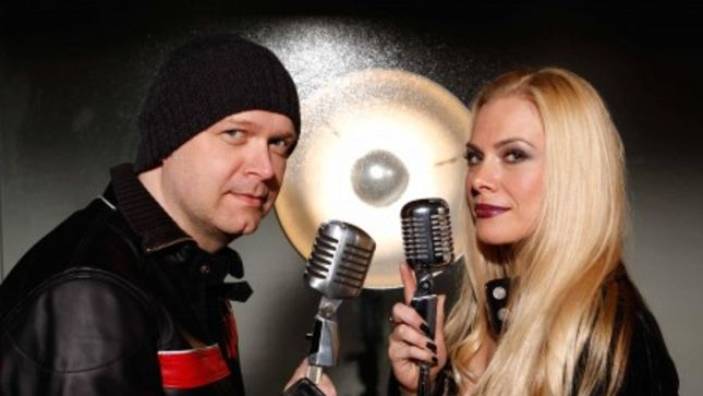 KISKE / SOMERVILLE - City Of Heroes Album Details Revealed; Full Audio Trailer Streaming