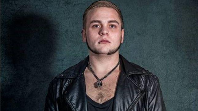 U.D.O. Announce New Drummer, Udo's Son Sven Dirkschneider!