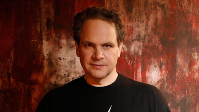 that metal show 39 s eddie trunk guests on new iron city rocks podcast audio streaming. Black Bedroom Furniture Sets. Home Design Ideas