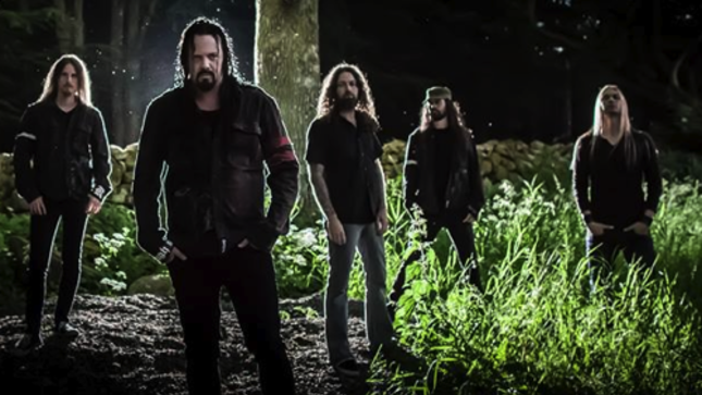 EVERGREY - Fan-Filmed Video From Montreal Show Posted