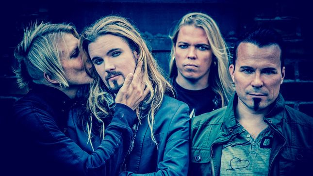 APOCALYPTICA - Shadowmaker Release Dates, Tracklisting Confirmed; New