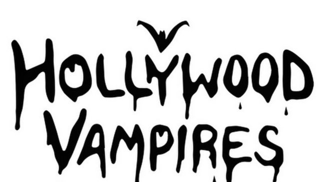 ALICE COOPER Resurrects THE HOLLYWOOD VAMPIRES With JOE PERRY, JOHNNY DEPP; Album Recorded