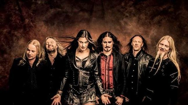 "NIGHTWISH Mastermind Tuomas Holopainen On New Single 'Èlan' Being Leaked Online - ""Many People Honestly Don't See Anything Wrong About Spreading Unreleased Material On The Internet"""