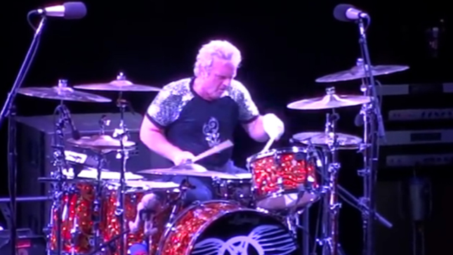 AEROSMITH Drummer Joey Kramer, GUNS N' ROSES Guitarist Richard Fortus Guest On One On One With Mitch Lafon; Audio Available