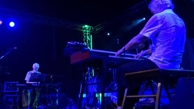 Prog Legends VAN DER GRAAF GENERATOR Release New Live Album