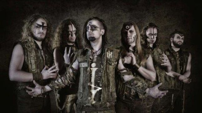ELVENKING Announce Live CD/DVD The Night Of Nights