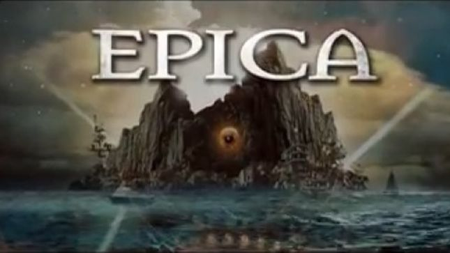 EPICA – The European Enigma After-Movie In L'Olympia Streaming