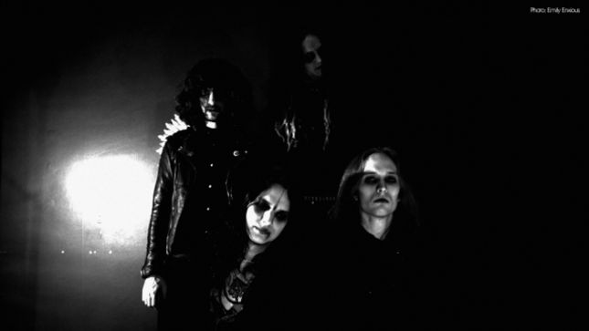 "TRIBULATION Reveal Details For Upcoming The Children Of The Night Album; ""In The Dreams Of Dead"" Track Streaming"