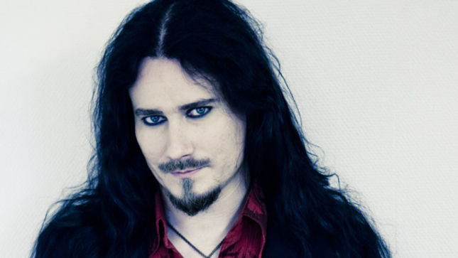 "NIGHTWISH's Tuomas Holopainen On Endless Forms Most Beautiful– ""The Album Is About The Diversity Of The Life, The Beauty Of The Natural World"""