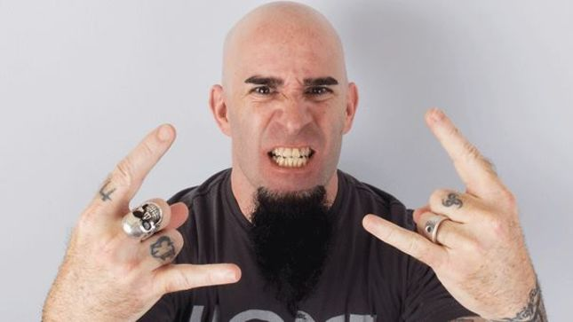 """ANTHRAX Working On 17 Songs For New Album - """"We Are Well Into It"""""""