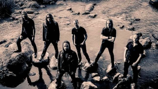 AMORPHIS Complete Pre-Production For New Album