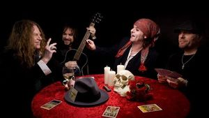 THE QUIREBOYS - US Unplugged & Personal Tour Dates Announced