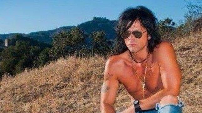 "Former L.A. GUNS Bassist SCOTT GRIFFIN - ""I'd Like To Say I'm Sorry, But I'm Not"""